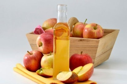 12 Reasons Why Apple Cider Vinegar Will Revolutionize Your Health   Food and Drinks   Scoop.it