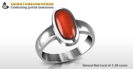 What is Desi Moonga or Desi Munga? Italian Red Coral | gemstones | Scoop.it
