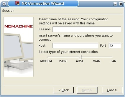 serveur_nomachine - Documentation Ubuntu Francophone | Linux Advanced | Scoop.it