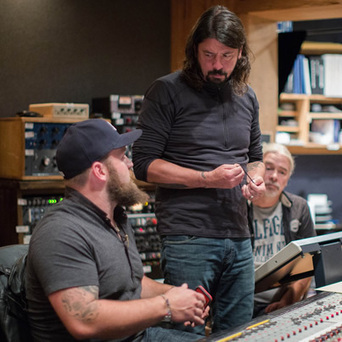 Zac Brown Band to Release Dave Grohl-Produced Album December 10 | Music Misc | Scoop.it