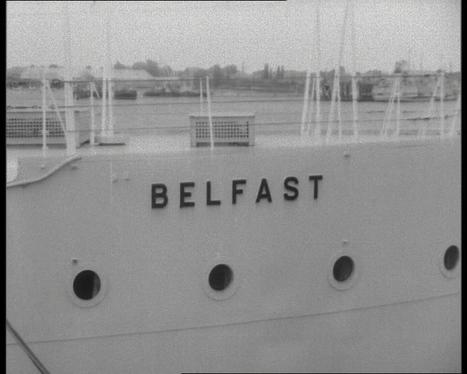 HMS Belfast: 75 Years   Good Advice   Scoop.it