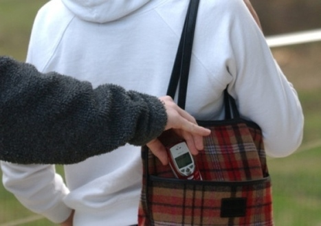 Muggers as young as 9 behind rise in phone thefts - Edinburgh Evening News - Scotsman.com | Today's Edinburgh News | Scoop.it