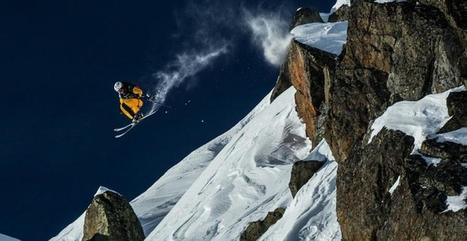 Freeride World Tour 2014 : Vidéo teaser de la nouvelle saison ! - meltyXtrem | Freeride World Tour | Scoop.it