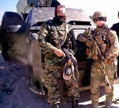 Russian soldiers & Syrian Soldiers in Russian gear (Photos) | Global politics | Scoop.it