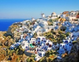 Guest Post: Top 10 Places To Visit In Greece   Crazzzy Travel   Scoop.it