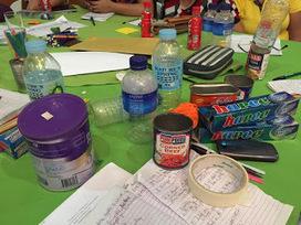 School Librarian in Action: Workshops with Teachers and Librarians: Philippine Lit Fest, TeacherTraining Institute & AKLATAN 2015 | School Librarian In Action @ Scoop It! | Scoop.it
