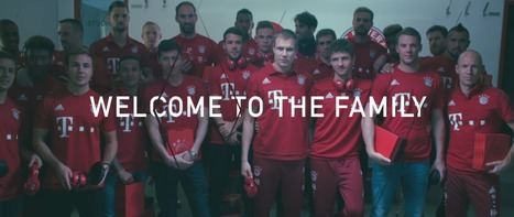 Beats signe le Bayern Munich | Sportbusiness | Scoop.it