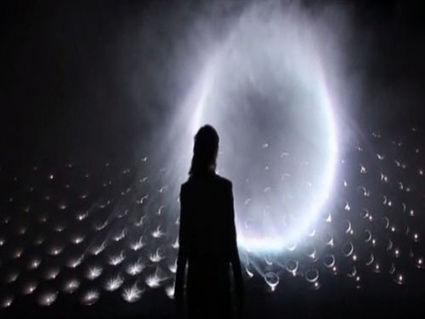 Quand la lumière génère de formes en 3D | La révolution numérique - Digital Revolution | Scoop.it