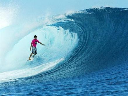 7 Awesome Hurricane Surfing Videos | My World | Scoop.it