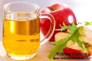 Can Kidney Failure Patients Use Apple Cider Vinegar-Kidney Failure | Healing Chronic Pain & Disease | Scoop.it