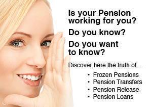 Frozen Pension UK Services Can help you | Frozen Pension | Scoop.it