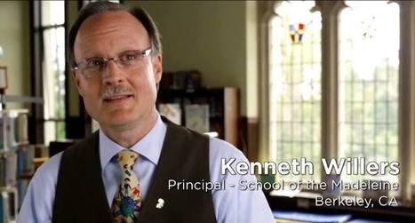 21st Century Educational Leadership | Educational Leadership's Quest for knowledge | Scoop.it