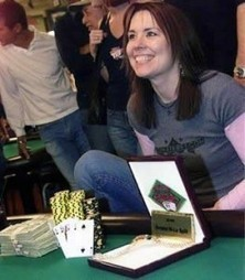 My Nominations for the 2012 Women in Poker Hall of Fame « « PokerJunkie Blog | Hit by the deck | Scoop.it