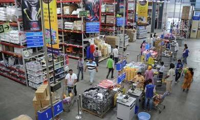 Co-operatives not multinational supermarkets best for farmers in India | Supply Chain India | Scoop.it