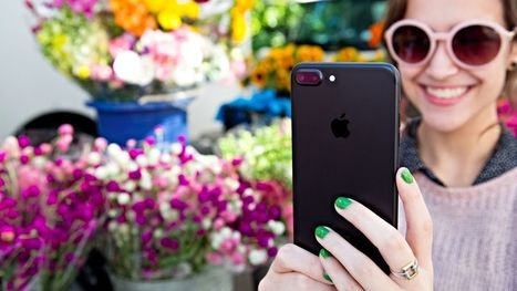 How Portrait mode on the iPhone 7 Plus can take your Instagrams to the next level | iPhoneography-Today | Scoop.it