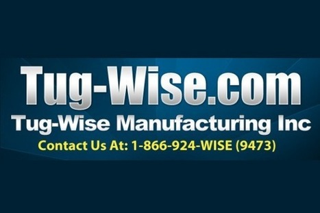 New Line of Wire Management Systems from Tug-Wise Makes Traditional Cable Reels and Jack Stands a Thing of the Past | Random Stuff | Scoop.it