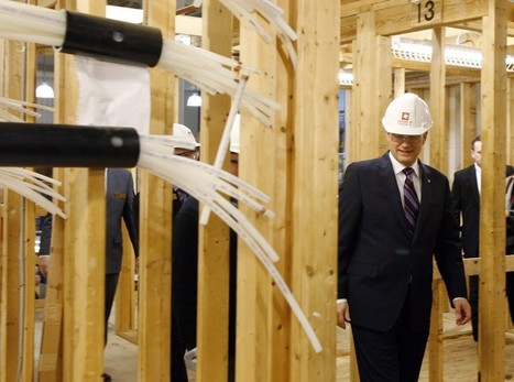 The reno credit — another bad idea from a PM in a panic | Elections Canada 2015 | Scoop.it