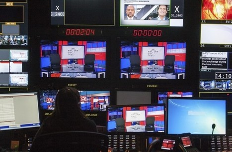 How ESPN Plans to Dominate the Post-TV World | New Journalism | Scoop.it