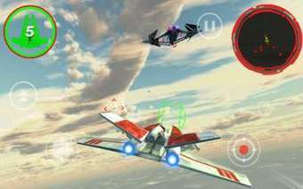 Download Alpha Squadron Apk v 1.1 : Android Center | .APK | Android APK Download | Scoop.it