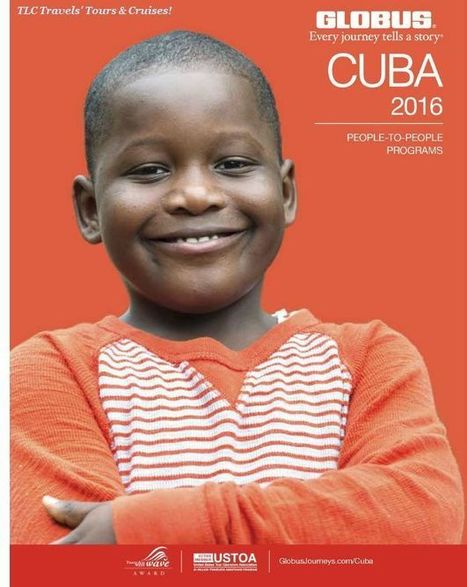 Experience CUBA Now! | TLC TravelS' Tours & Cruises! | Scoop.it