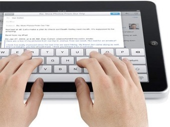 How to Retrieve Deleted Notes from iPad   iOS Data Recovery   Scoop.it