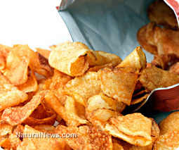Nine reasons to never eat processed foods again | zestful living | Scoop.it