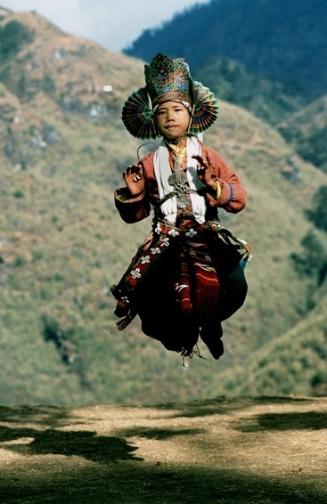 Himalaya, the child monks | Travel photographer: Thierry Falise | PHOTOGRAPHERS | Scoop.it