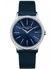 Replica Patek Philippe Calatrava Watches Review | Replica Watches Review and News | Scoop.it