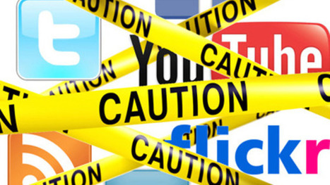 The reality of managing social media risk in business | Security and Social Media | Scoop.it