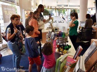 Tri-porteur, city pass et fréquentation à l'Office de tourisme de Limoges | Actualités du Limousin pour le réseau des Offices de Tourisme | Scoop.it