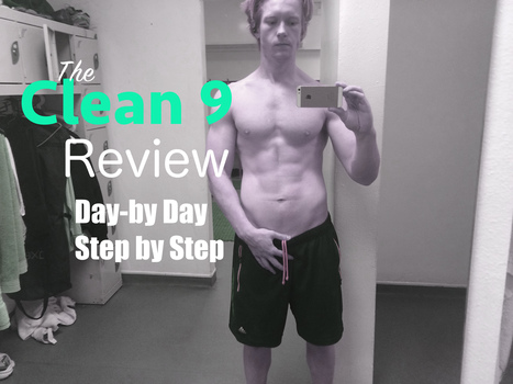 Clean 9 Reviews - Step By Step Guide Overview | Forever Living UK Products | Scoop.it