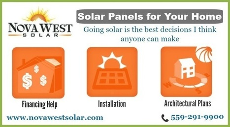 Solar Power Companies in Fresno   Leasing Solar Panels Fresno   Scoop.it