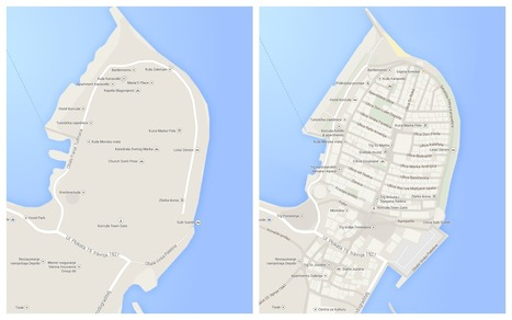 Google Lat Long: Expanding our Map Maker community in Southern and Eastern Europe   newmedia_edu   Scoop.it