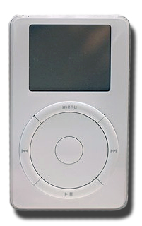 10 Years Ago Today: Apple Introduces the iPod, Changes Everything | Transmedia: Storytelling for the Digital Age | Scoop.it