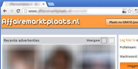 Knappe Mannen Haten Deze Website | VIP SERVICE Amsterdam™ | Scoop.it