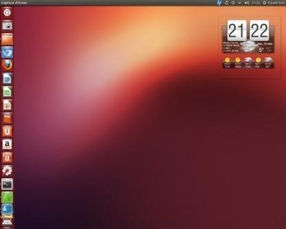 Un Conky Météo HTC pour Ubuntu et Linux Mint | Planet Ubuntu-fr | Scoop.it