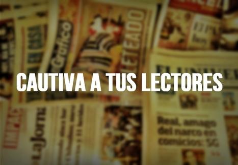 5 consejos para escribir buenos titulares en tu web | Kazetaritza digitala | Scoop.it