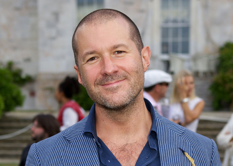 """Jonathan Ive: """"Fewer designers are interested in how things are made""""   Entreprise et innovation   Scoop.it"""