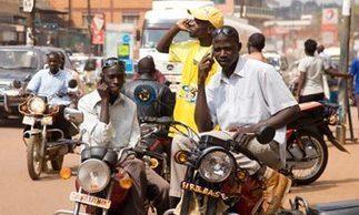 Africa's mobile economic revolution | Africa Mobile | Scoop.it