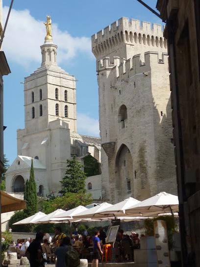 Cosa vedere ad Avignone in un giorno   Costa Azzurra   Scoop.it