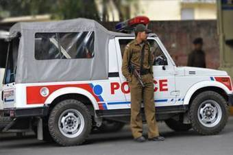 Shimla Police to be equipped with advanced PCR vans   About Shimla   Scoop.it