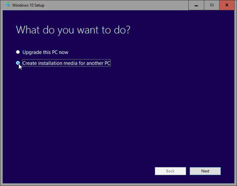 When you can't create the Windows 10 Recovery Drive, try these three fixes | #Tutorials #ICT #EdTech | Free Tutorials in EN, FR, DE | Scoop.it