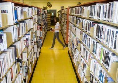 Du livre au lieu | LibraryLinks LiensBiblio | Scoop.it