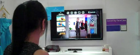 Future Kinect Uses | Augment My Reality | Scoop.it