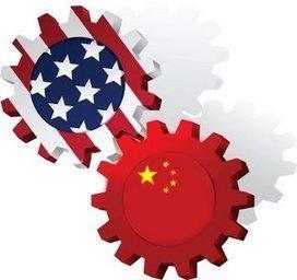 U.S. vs China: Superpower Showdown | China Pre-U | Scoop.it
