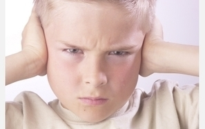 Cómo actuar ante un hijo caprichoso | Psicología y educación | Scoop.it