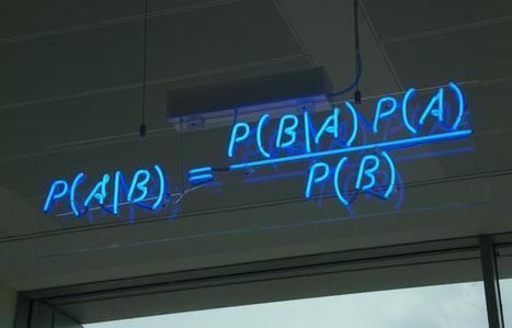 Οι 8 πιο όμορφες εξισώσεις στην ιστορία των μαθηματικών | omnia mea mecum fero | Scoop.it