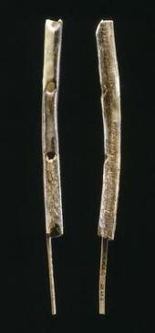 Earliest musical instruments in Europe 40,000 years ago   Aux origines   Scoop.it