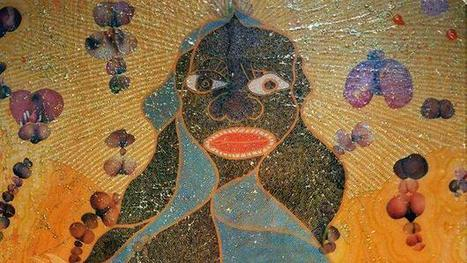 Chris Ofili: Can art still shock us? | Studio Art and Art History | Scoop.it