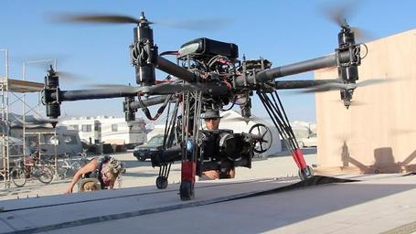 "This Drone Aircraft Could Save Lives | L'impresa ""mobile"" 